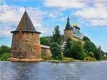 Туры в Псковскую область