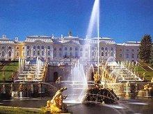 Туры Санкт-Петербург