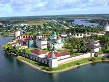 Туры в Вологодскую область