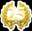 25 лет Компании ОСТ